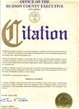 Hudson County Citation